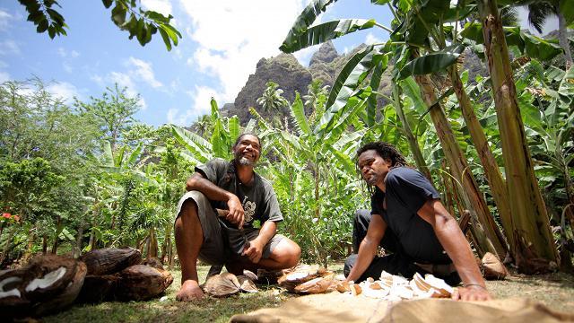 Rai Scuola L'isola del campione - Isola di Sumba