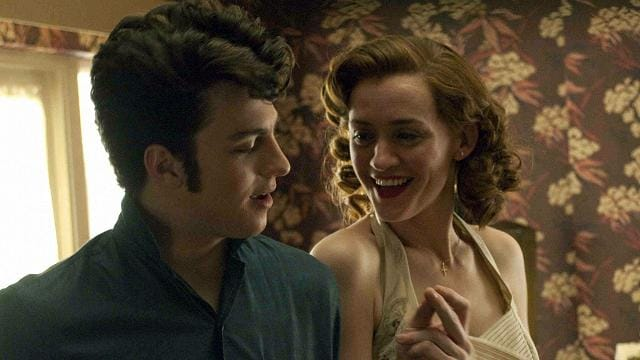 Rai Movie Nowhere Boy