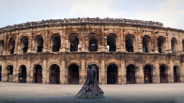 Rai 5 Tesori dell'Antica Roma - E2