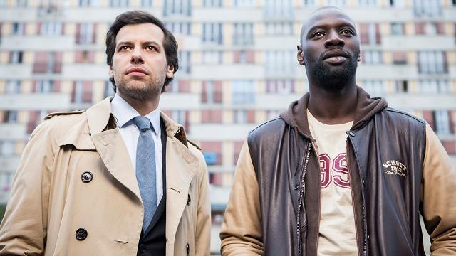 Rai Movie Due agenti molto speciali