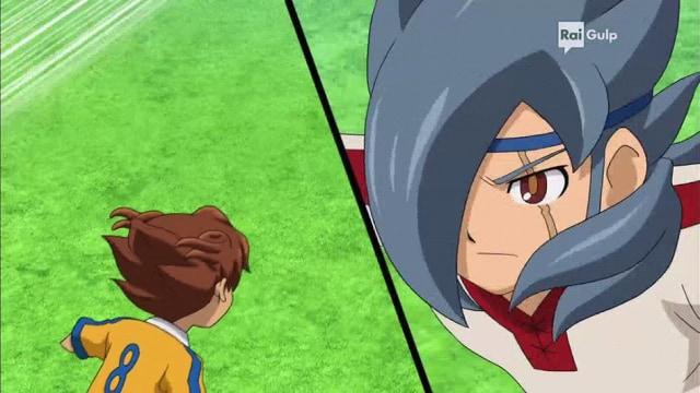 Rai Gulp Inazuma Eleven Go - S1E20 - Lo Spirito Guerriero di Arion!