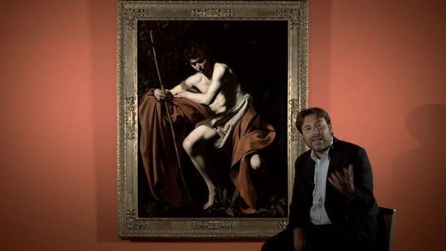 Rai 5 La vera natura di Caravaggio - E7