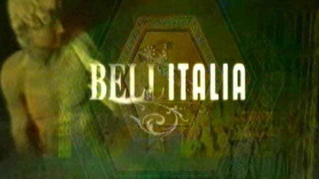 Rai 3 TGR BellItalia