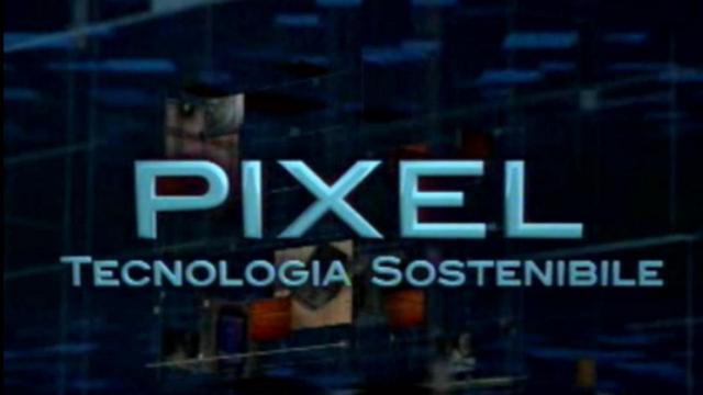 Rai 3 TG3 Pixel