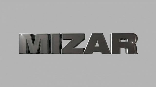 Rai 2 TG 2 Mizar