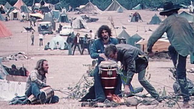 Rai Storia Il tuo anno - 1968
