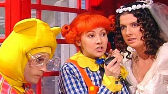 Rai Scuola Tracy & Polpetta Tracy&Polpetta- L'amica virtuale