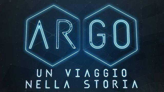 Rai Storia Pillole Argo La frontiera negata