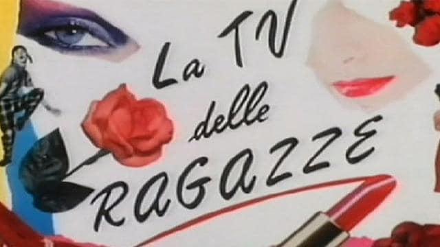 Rai Storia I-Varieta' p .12 -Buonasera Raffaella