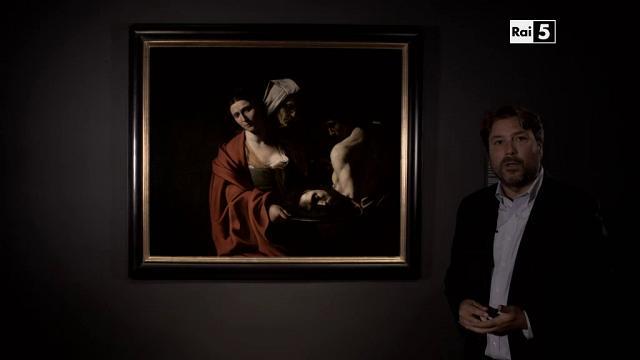 Rai 5 La vera natura di Caravaggio - E12
