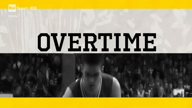 Rai Sport Overtime