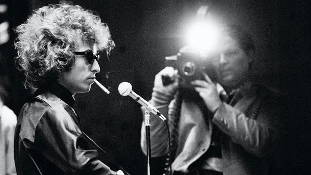 Rai 5 Bob Dylan - Don't Look Back