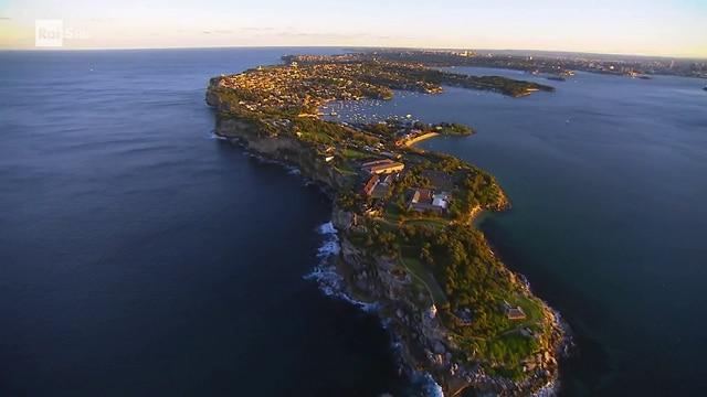 Rai 5 Coast Australia - E7
