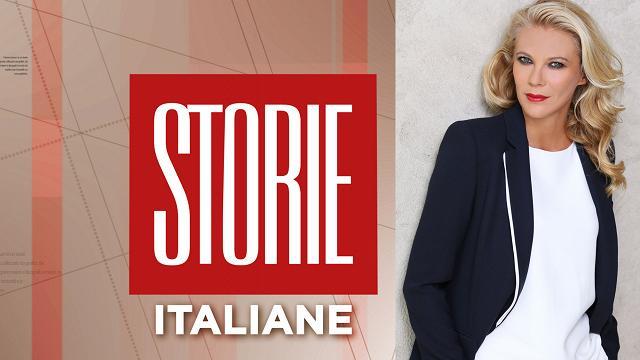 Rai 1 Storie italiane