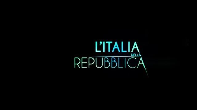 Rai 3 L'Italia della Repubblica - Tramonto rosso: La fine del PCI