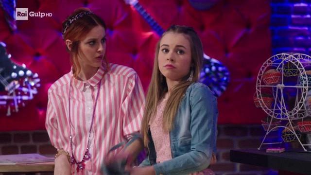 Rai Gulp Maggie & Bianca Fashion Friends - S3E3 - Magica infanzia