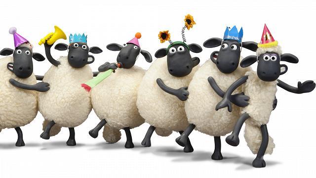 Rai Yoyo Shaun vita da pecora - S5E3