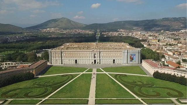 Rai Scuola Italia viaggio nella bellezza Fortuna Primigenia - Il santuario di Palestrina