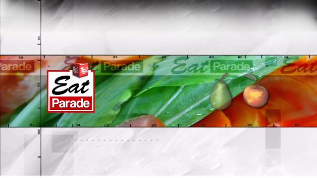 Rai 2 TG 2 Eat Parade