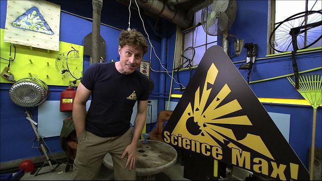 Rai Scuola Science Max! p. 7 - seconda parte