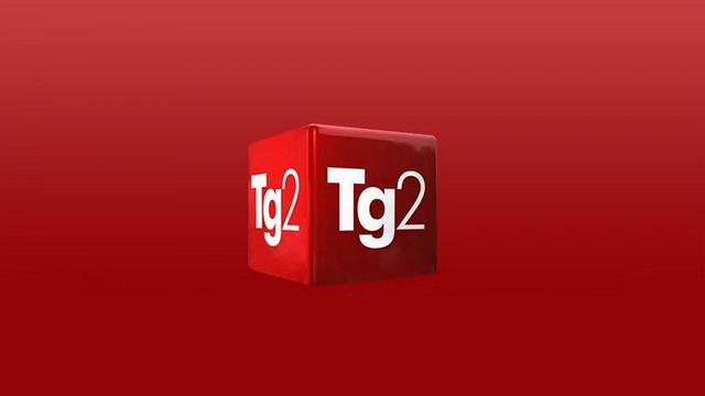 Rai 2 Tg2 20.30