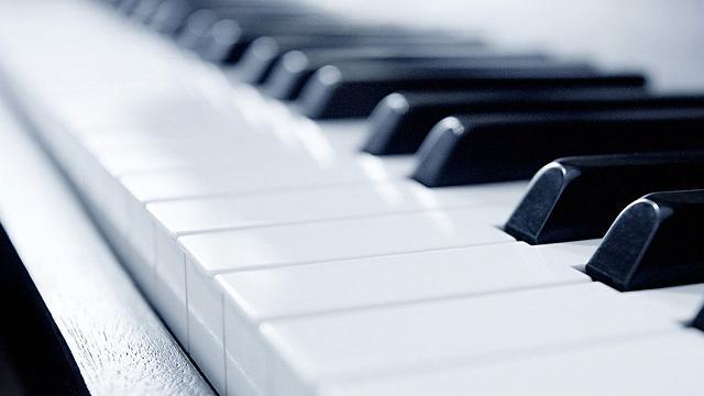 Rai 5 Piano Pianissimo - E16