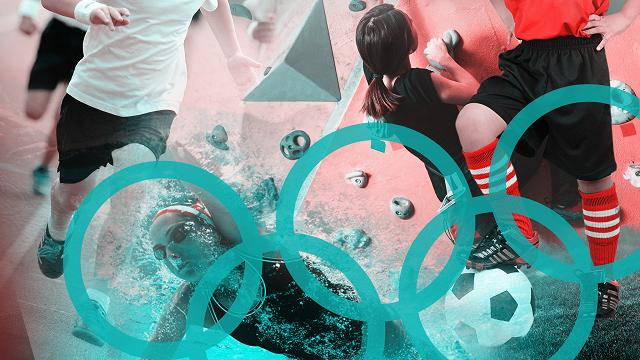 Rai Gulp Sport Stories - S2E22