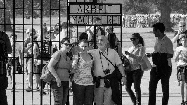 Rai 3 Austerlitz (Lingua originale)