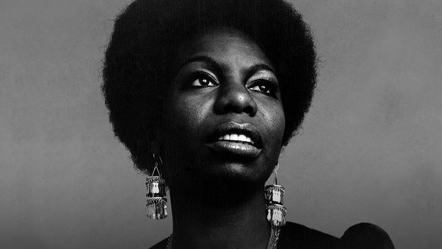 Rai 5 Nina Simone - The Legend