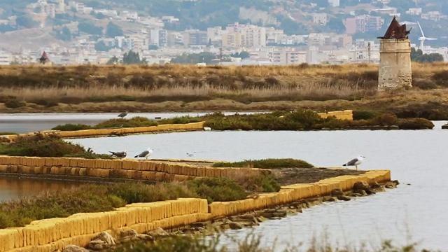 Rai 5 Ghost Town: Poggioreale (Sicilia) - E7