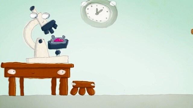 Rai Yoyo Il giorno in cui Henry incontrò... - S1E5  - Un microscopio!