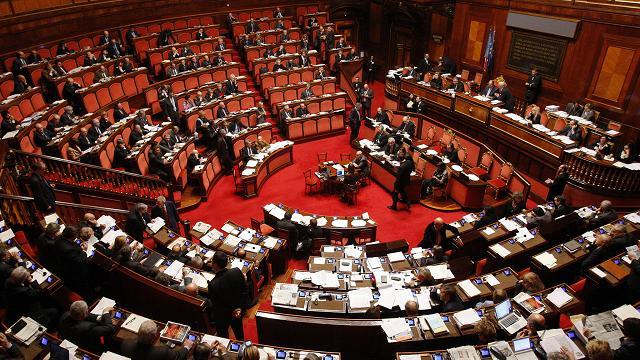 Rai 3 Parlamento Magazine