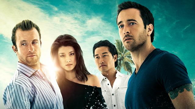 Rai 2 Hawaii Five-0 - Una buona causa