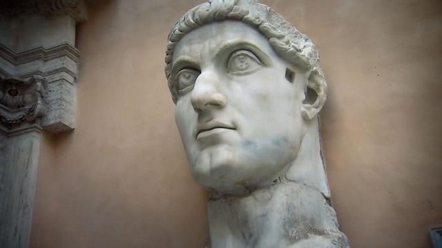 Rai 5 Museo Italia: Musei Capitolini - E1