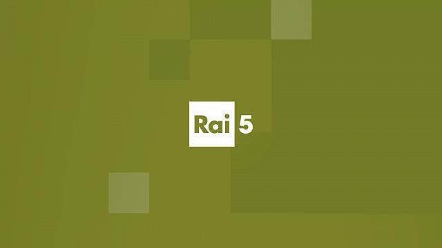 Rai 5 Talking Heads - 1a Parte