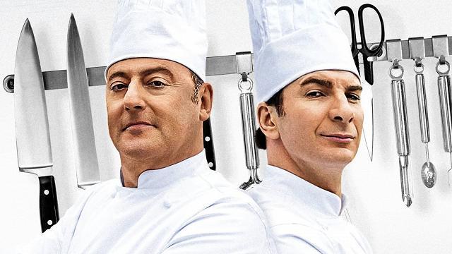 Rai Movie Chef