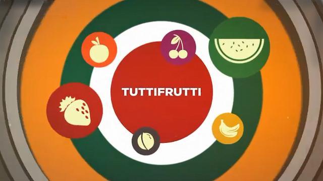 Rai News 24 Tutti Frutti