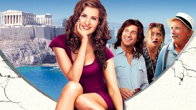 Rai Movie Le mie grosse grasse vacanze greche