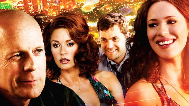 Rai Movie Una ragazza a Las Vegas