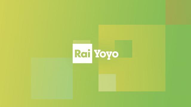 Rai Yoyo Topolino E Gli Amici Del Rally Yr1 - Ep.14