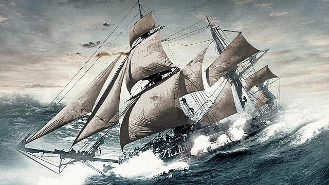 Rai Movie Master & Commander - Sfida ai confini del mare