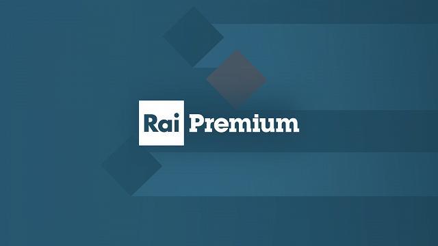 Rai Premium Io e Mio figlio - Nuove Storie per il Commissario Vivaldi p.2