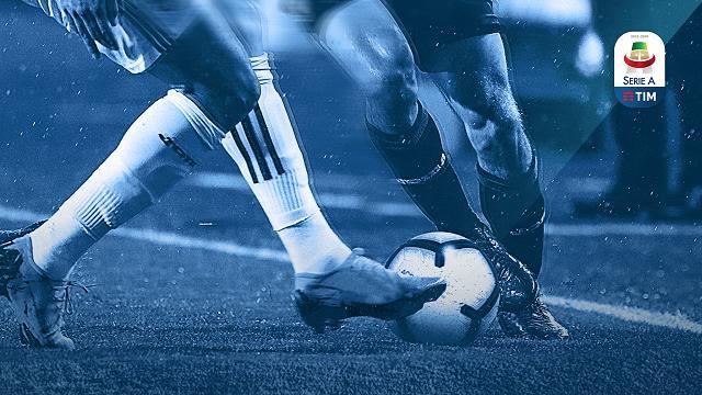 Rai Sport Calcio: Campionato Italiano  Serie A  2018719 - 35a giornata: Lazio - Atalanta