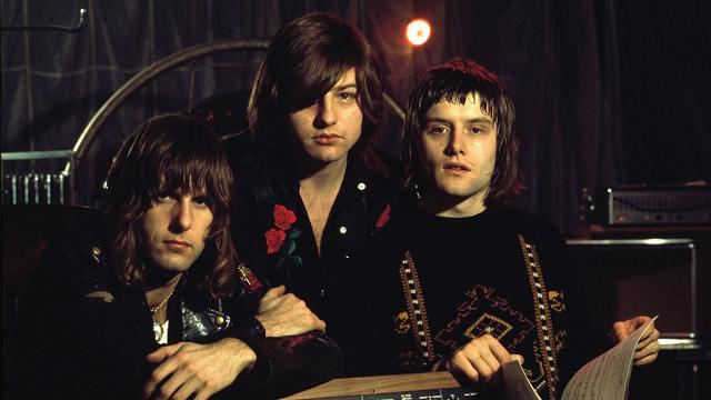 Rai 5 Emerson, Lake & Palmer Live in 1971