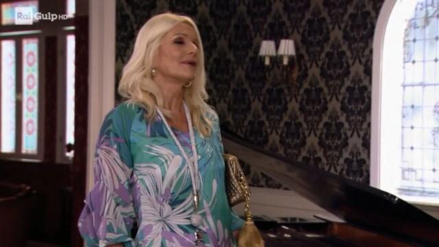 Rai Gulp Heidi Bienvenida - S1E23 - Heidi e la nonna fashion