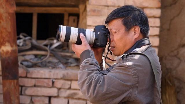 Rai 5 Snapshot Cina - E2