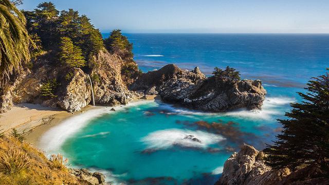 Rai 5 Isole della Bassa California