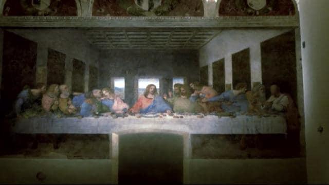 Rai Storia Siti italiani del Patrimonio Mondiale Unesco - Il Cenacolo di Leonardo da Vinci