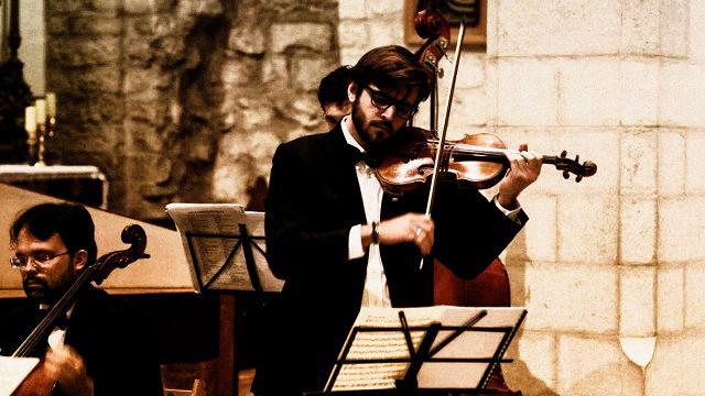 Rai 5 Concerto per Genova