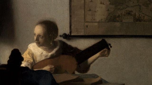 Rai 5 I silenzi di Vermeer - E4